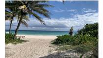 Lots and Land for Sale in Xpu Ha, Puerto Aventuras, Quintana Roo $135,107