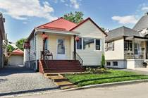 Homes for Sale in Vanier, Ottawa, Ontario $629,000