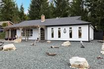 Homes Sold in Qualicum Woods, Qualicum Beach, British Columbia $649,900