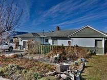 Homes for Sale in Uplands/ Redlands, Penticton, British Columbia $1,099,000