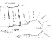Lots and Land for Sale in Punta Piedra, Ensenada, Baja California $120,600