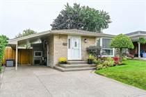 Homes for Sale in Hamilton, Ontario $699,900