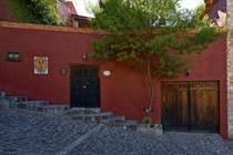 Homes Sold in Ojo de Aqua, San Miguel de Allende, Guanajuato $595,000