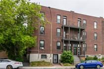 Multifamily Dwellings for Sale in Quebec, Côte-des-Neiges/Notre-Dame-de-Grâce, Quebec $998,000