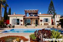 Homes for Sale in Sea Caves, Peyia, Paphos €399,000