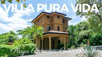 Homes for Sale in Playa Panama, Guanacaste $485,000