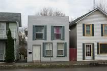 Homes Sold in Gananoque, Ontario $124,900