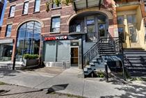 Commercial Real Estate Sold in Plateau, Montréal, Quebec $1