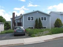 Homes for Sale in Newfoundland, St. John's, Newfoundland and Labrador $174,200