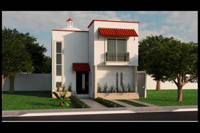 BEAUTIFUL 2 STORY HOUSE WITH 3 ROOMS IN GREAT LOCATION, Suite GRNSNTFPLSBLB208, Cancun, Quintana Roo