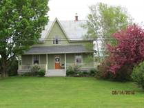 Homes for Sale in Upper Stewiacke, Nova Scotia $269,900