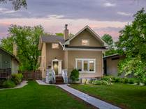 Homes Sold in North River Heights, Winnipeg, Manitoba $449,900