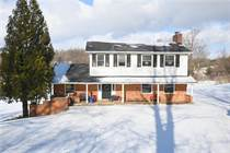 Homes for Sale in Hamilton, Ancaster, Ontario $1,399,900