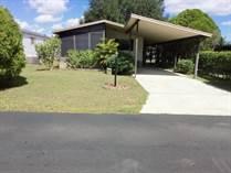 Homes for Sale in Pine Ridge Estates, Lakeland, Florida $24,900