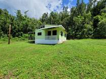 Homes for Rent/Lease in Almirante Sur, Vega Baja, Puerto Rico $500 one year
