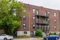 Homes for Sale in NOTRE DAME DE GRACE, Montréal, Quebec $998,000
