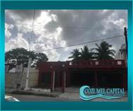 Homes for Sale in Flores Magon, Cozumel, Quintana Roo $3,000,000
