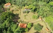 Farms and Acreages Sold in Villa Nueva, Quepos, Puntarenas $1,495,000