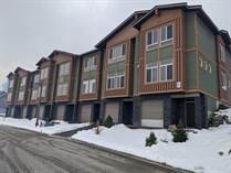 Homes Sold in Big White, British Columbia $599,900