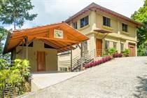 Homes for Sale in Manuel Antonio, Puntarenas $899,000