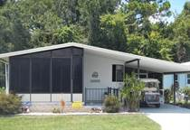 Homes Sold in HARBOR VIEW, New Port Richey, Florida $34,999