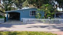 Homes for Sale in South Riverview, Riverview, Florida $58,000