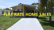 Homes for Sale in Fort Pierce, Florida $8,500