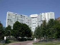 Condos for Rent/Lease in Ellesmere/Military Trail, Toronto, Ontario $2,100 one year