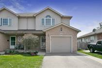 Homes for Sale in South End, Stratford , Ontario $499,900