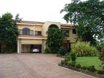 Homes for Sale in Belén, Heredia $700,000