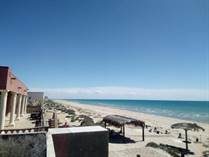 Lots and Land for Sale in Playa Miramar, Puerto Penasco/Rocky Point, Sonora $140,000