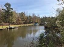 Lots and Land for Sale in Lake Sinclair, Eatonton, Georgia $55,000