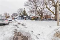 Homes for Sale in Hamilton, Ontario $599,999