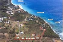 Lots and Land for Sale in Playa India, Aguadilla, Puerto Rico $199,000