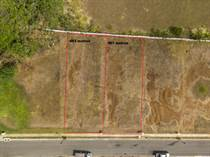Lots and Land for Sale in Grecia, Alajuela $56,000