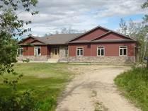 Homes for Sale in River Ridge, Cold Lake, Alberta $599,900