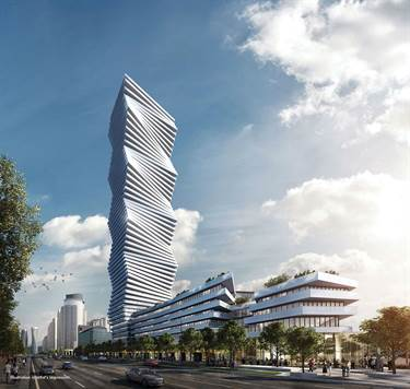M City! The Future Of Mississauga! Amazing Opportunity To Own!