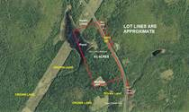 Lots and Land Sold in Whitney, Ontario $158,900
