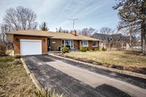Homes Sold in Niagara River Parkway, Niagara Falls, Ontario $738,799