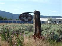 Lots and Land for Sale in Taos, New Mexico $230,000
