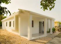 Homes for Sale in Friusa, Bavaro, La Altagracia $85,000
