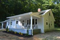 Homes for Sale in Crab Creek Valley, Hendersonville, North Carolina $274,900