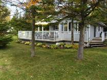 Recreational Land for Sale in Sauble Beach, Ontario $179,900
