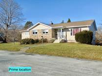 Homes for Sale in Liverpool, Nova Scotia $279,900