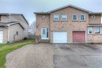 Homes Sold in Ingersoll, Ontario $298,900