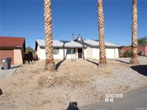 Homes for Sale in California, 29 Palms, California $140,000