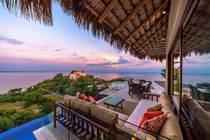 Homes for Sale in Real Del Mar, La Cruz De Huanacaxtle, Nayarit $2,400,000