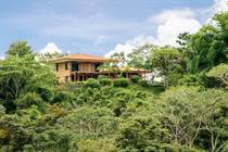Homes for Sale in Manuel Antonio, Puntarenas $595,000