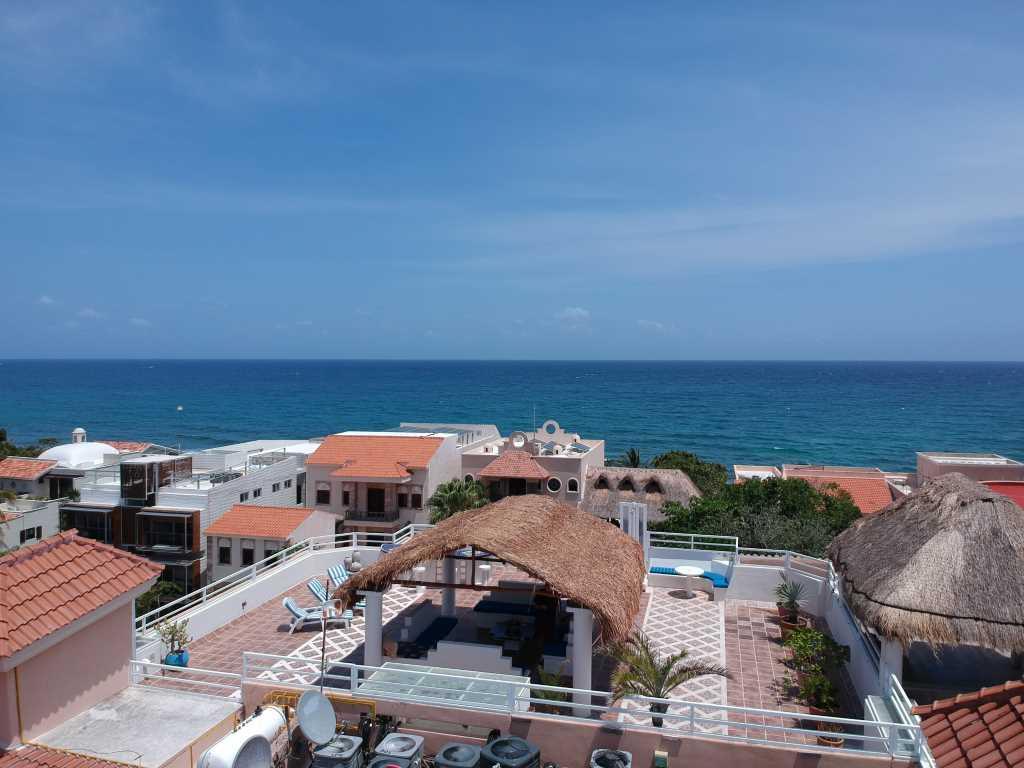 Portofino 4-Bedroom Marina Front Ocean View Penthouse