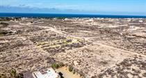 Lots and Land for Sale in Ahorcadita La Tunas, Todos Santos, Baja California Sur $30,000